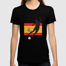 Spain - WWC T-shirt