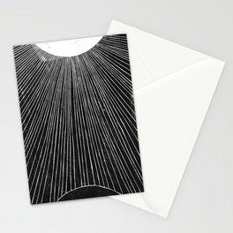 Luma | Block Print Stationery Cards