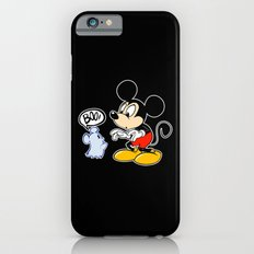 Micky Mouse Slim Case iPhone 6s