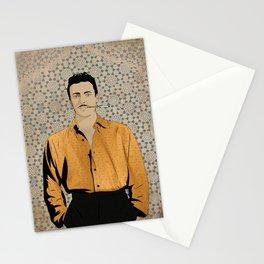 Rushdi Abaza Stationery Cards