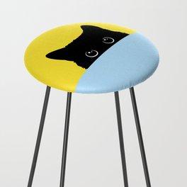 Kitty Counter Stool