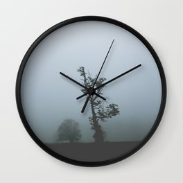 Black Forest Solitude Wall Clock