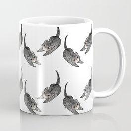 Brown Kitten Coffee Mug