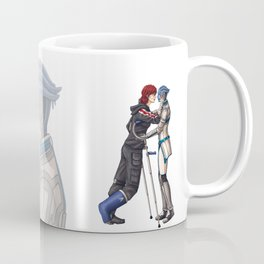 Welcome Back Coffee Mug
