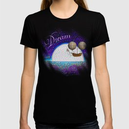 Halcyon Dreams T-shirt