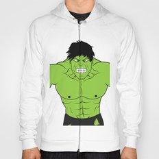 The Hulk Hoody
