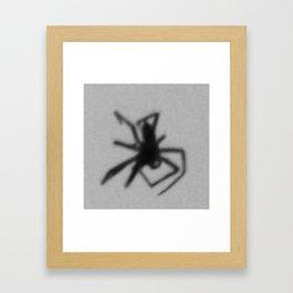 Huntsman 2 (video still) 2015 Framed Art Print
