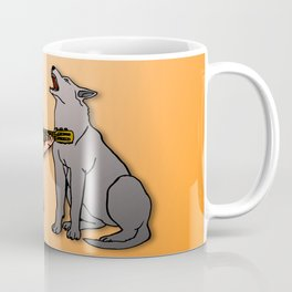 Sound Duo Coffee Mug