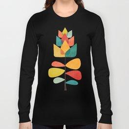 Spring Time Memory Long Sleeve T-shirt