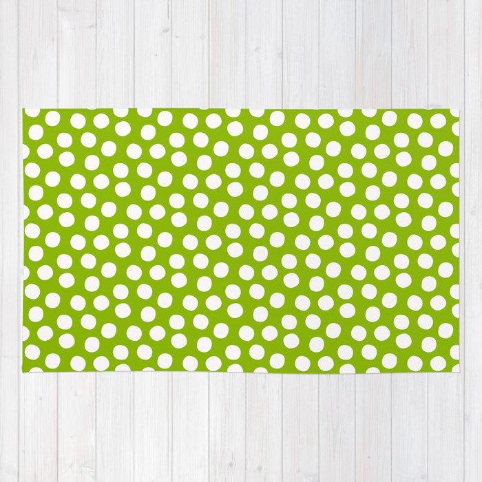 Match com green circle vs green dot