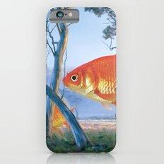 grazing goldfish Slim Case iPhone 6s