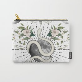 Full Moon Magic Carry-All Pouch