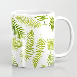 Fern-iliscious Coffee Mug