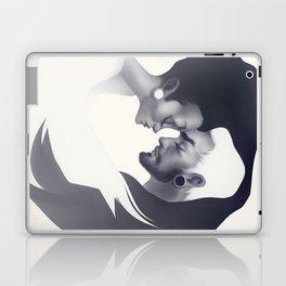 yinyang Laptop & iPad Skin