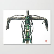Sizemore Canvas Print
