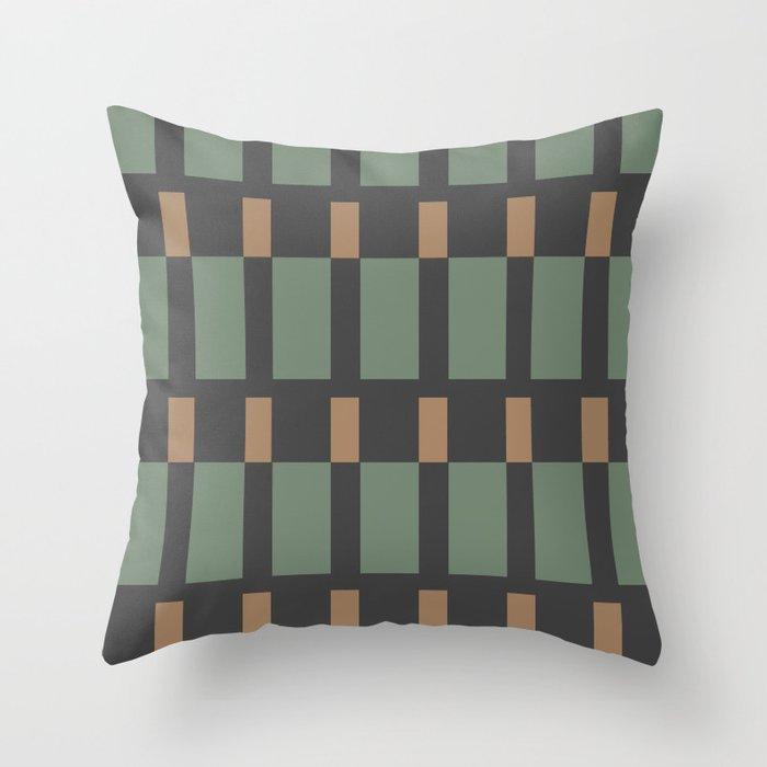 Dark Deco #society6 #decor #buyart Throw Pillow