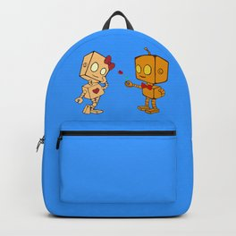 Bibo+Bobo Backpack