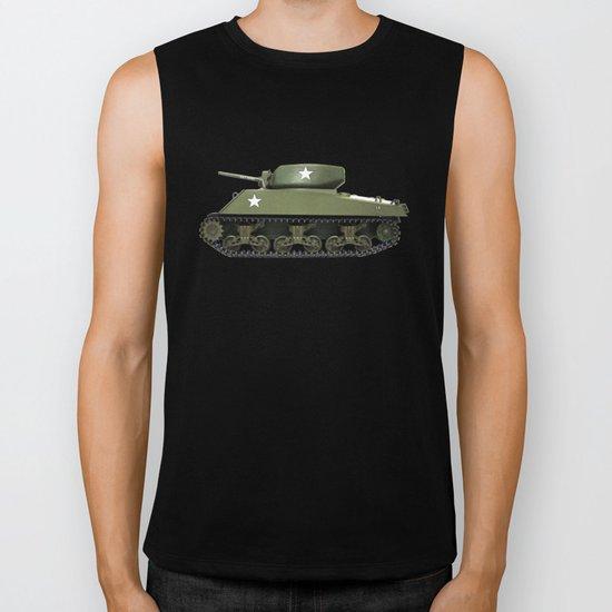 Chief. Biker Tank