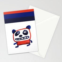 Mr. PP Panda Stationery Cards