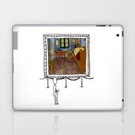 art appreciation Laptop & iPad Skin