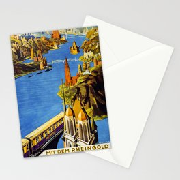 decor Rheingol Stationery Cards