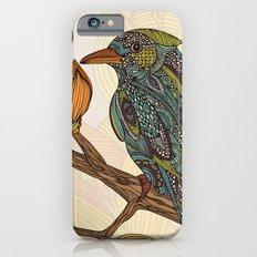 Bravebird Slim Case iPhone 6s