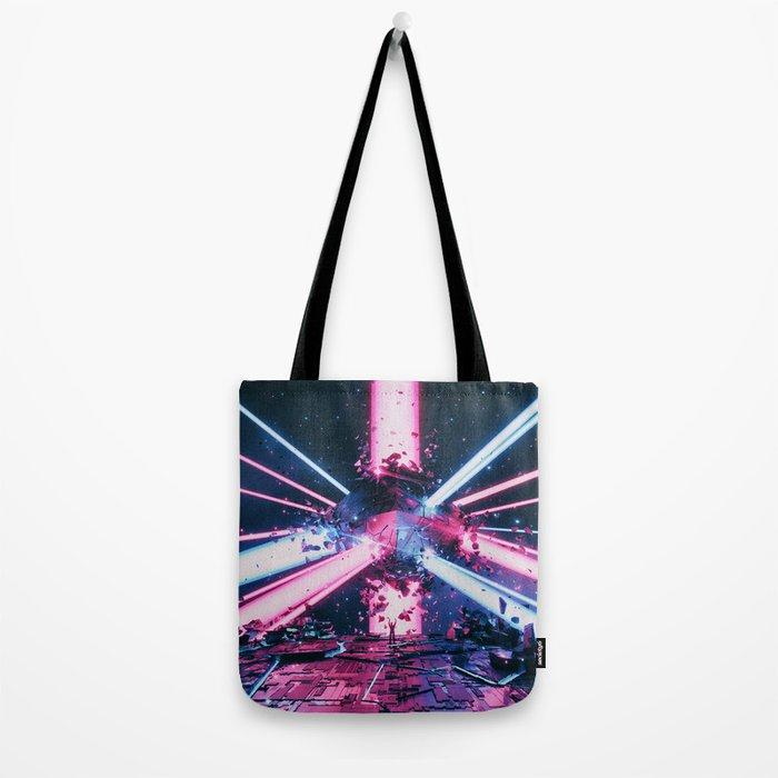 HELLSTAR Tote Bag