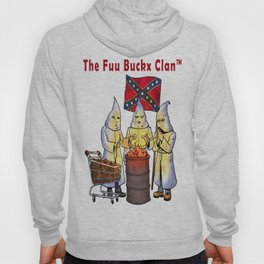 The Fuu Buckx Clan Hoody