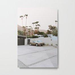 Studebaker Metal Print