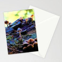tiny princesses 2 Stationery Cards