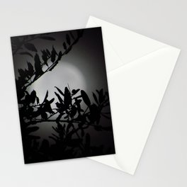 Moonlit Dreams Stationery Cards