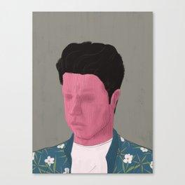 Gaze Canvas Print