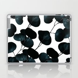 Dark Leaves #society6 #artforsale Laptop & iPad Skin