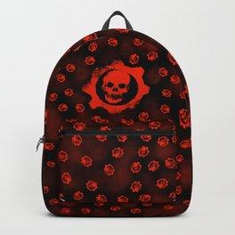 Gears Backpack