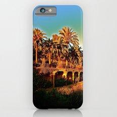 Sunny Barcelona Slim Case iPhone 6s