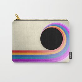 Into the Black Hole Carry-All Pouch