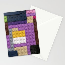 legos Stationery Cards