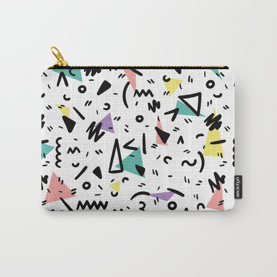 With Style Carry-All Pouch