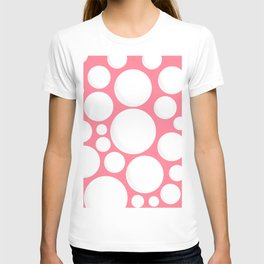 White Dots T-shirt