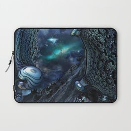 Andromeda strain Laptop Sleeve