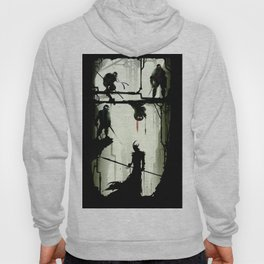 The Last Stand Hoody