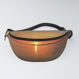 Windswept Charms Fanny Pack