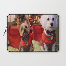 Dreo Christmas 2015 Laptop Sleeve