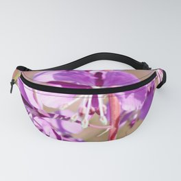 Fireweed Fanny Pack
