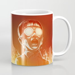 FIREEE! Coffee Mug