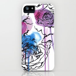 Inkling #7 iPhone Case