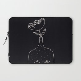 Vase Laptop Sleeve