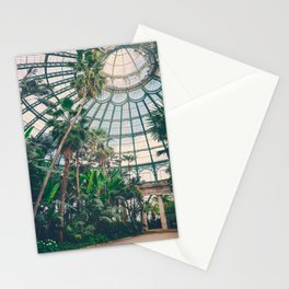 Royal Greenhouses III Stationery Cards