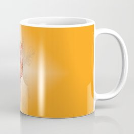 Dreaming Rose Coffee Mug