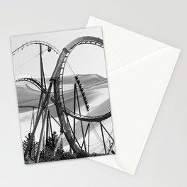 Arid Oasis Stationery Cards